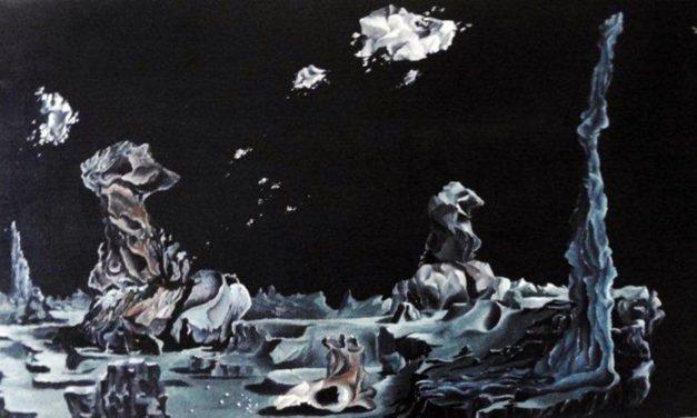 I miei quadri: Le sentinelle