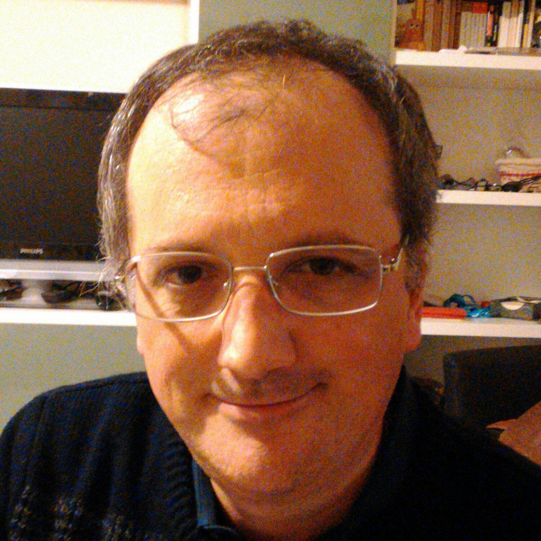 Mario Luca Moretti