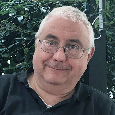 Sergio Giuffrida