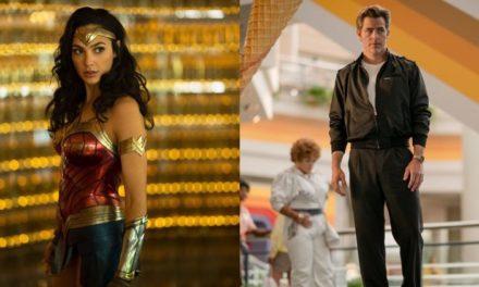 Wonder Woman al 2020