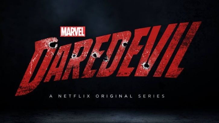 CANCELLATO DAREDEVIL