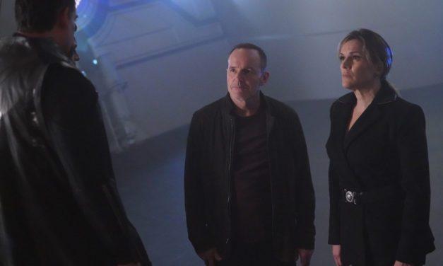 Agent of Shield avrà la stagione 7