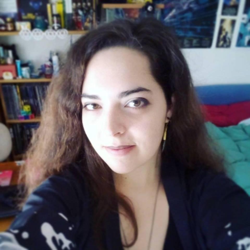 Paola Giari