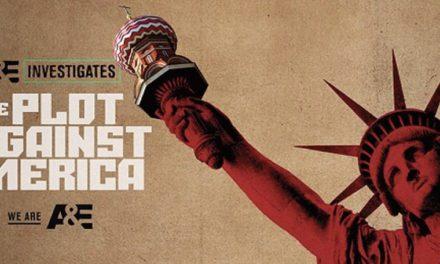 Il Complotto contro l'America diventa serie HBO