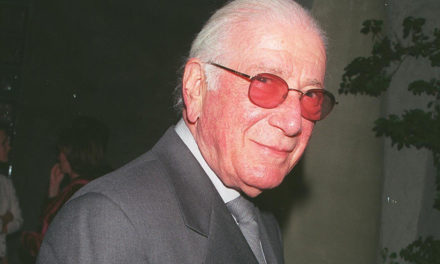 Jerry Goldsmith e Franklin J. Schaffner