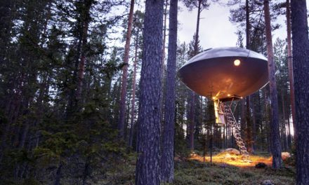 Maledettissimi UFO!