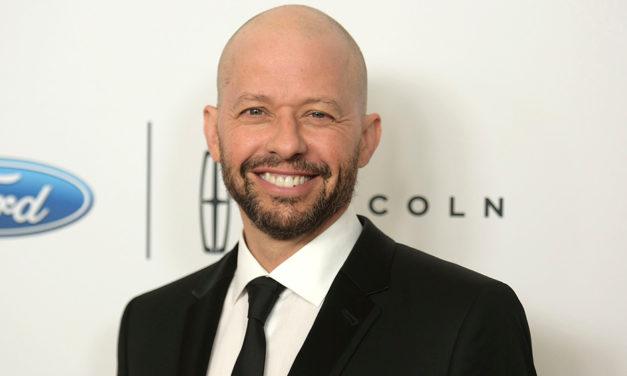 Jon Cryer nel ruolo di Lex Luthor