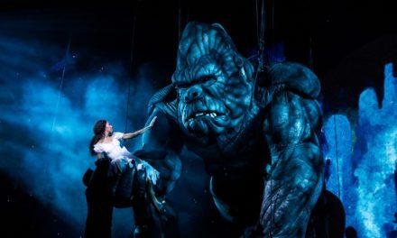 King Kong 'torna' a Broadway