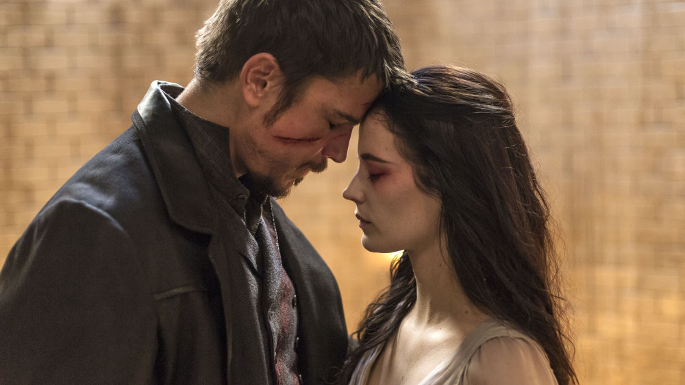 Conferma sequel Penny Dreadful
