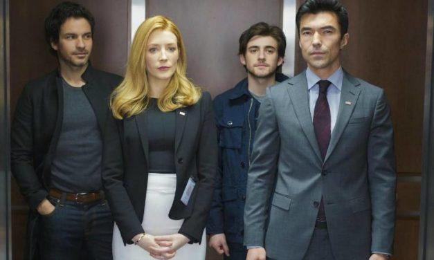 La CBS chiude la serie Salvation