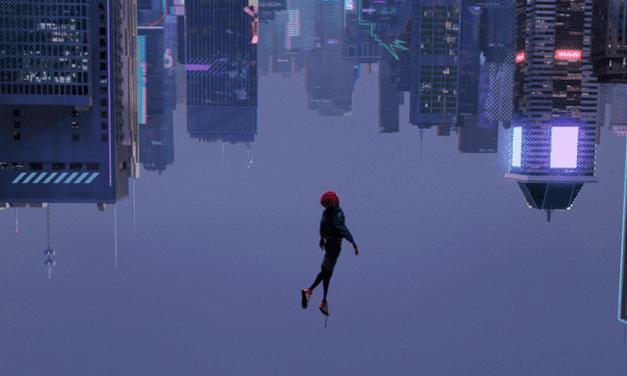 Spider-Man: e lo Spiderverse
