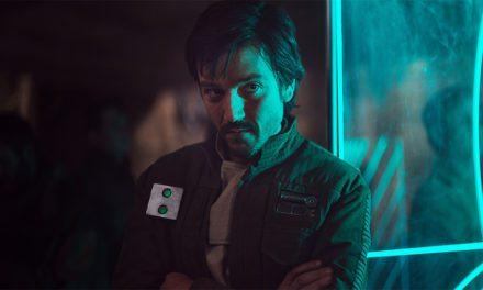Diego Luna e il prequel di Rogue One