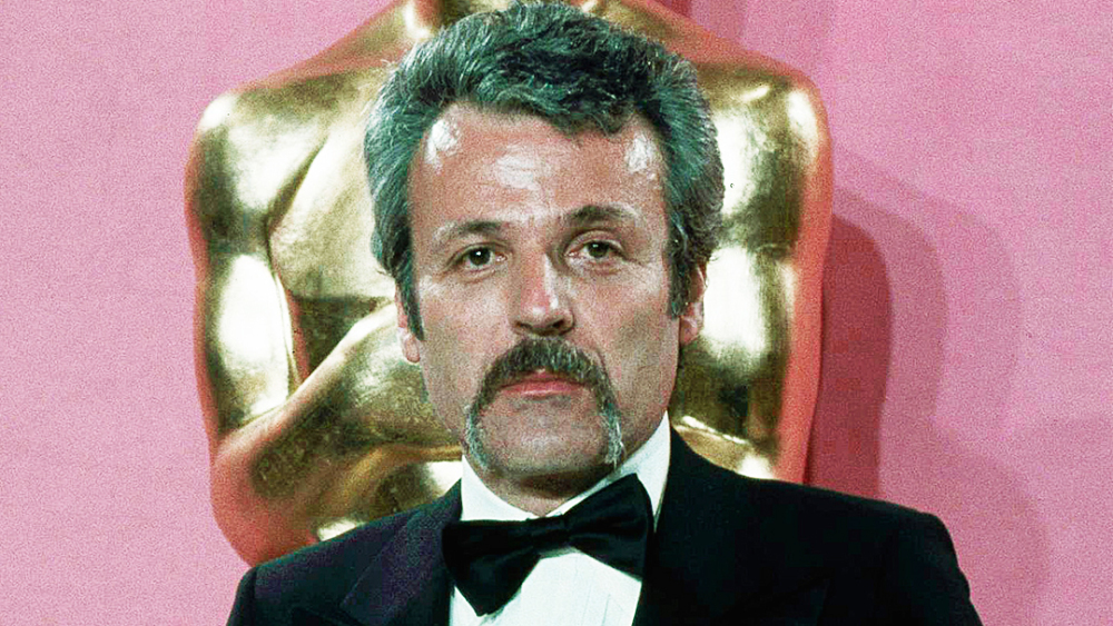 A 87 anni è morto lo sceneggiatore William Goldman