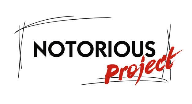 NOTORIOUS PROJECT: UN CONCORSO PER SCENEGGIATORI