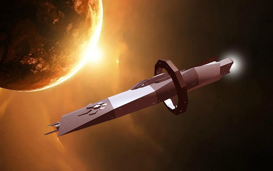 Astronave Omega
