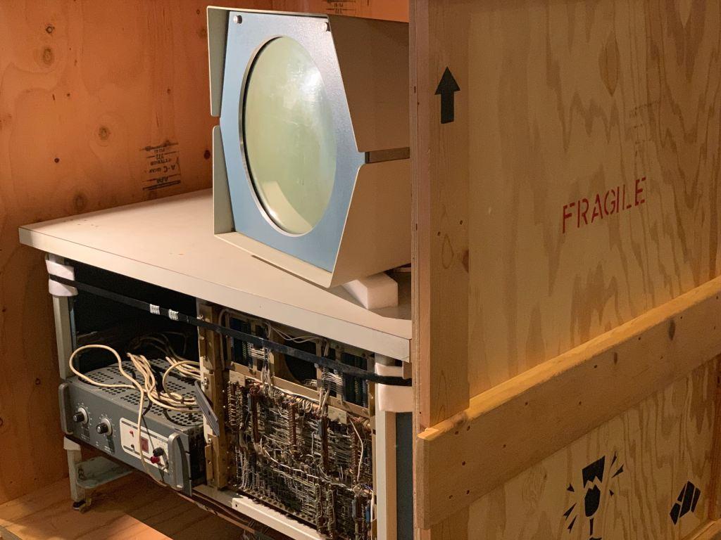 Il PDP-1