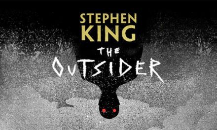 BEN MENDELSOHN PROTAGONISTA DELLA SERIE THE OUTSIDER DI STEPHEN KING