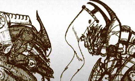 ARMA INFERO III: IL RISVEGLIO DEL PAGAN