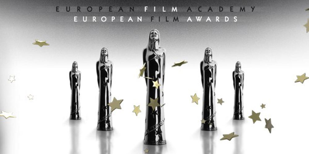 EUROPEAN FILM AWARDS 2018