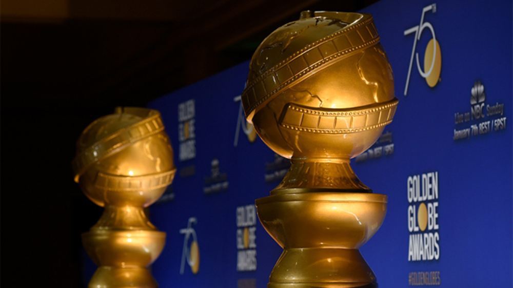 76TH GOLDEN GLOBES AWARDS NOMINEES