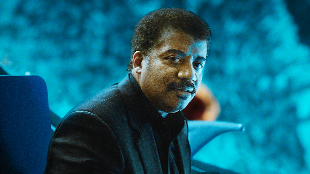 NEIL DEGRASSE TYSON ACCUSATO, COSMOS 2 IN FORSE