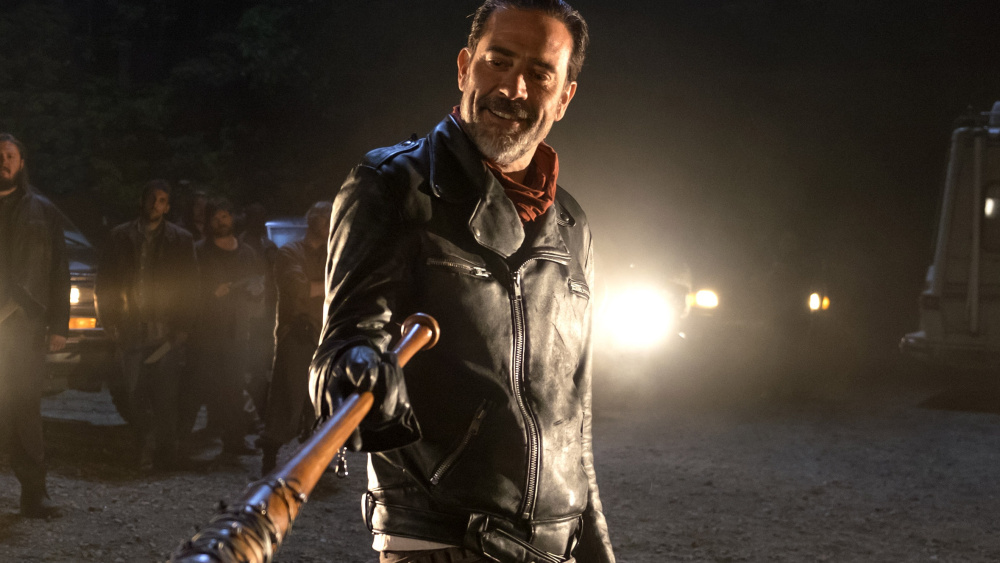 DARABONT – THE WALKING DEAD: LA PAROLA AI GIURATI!