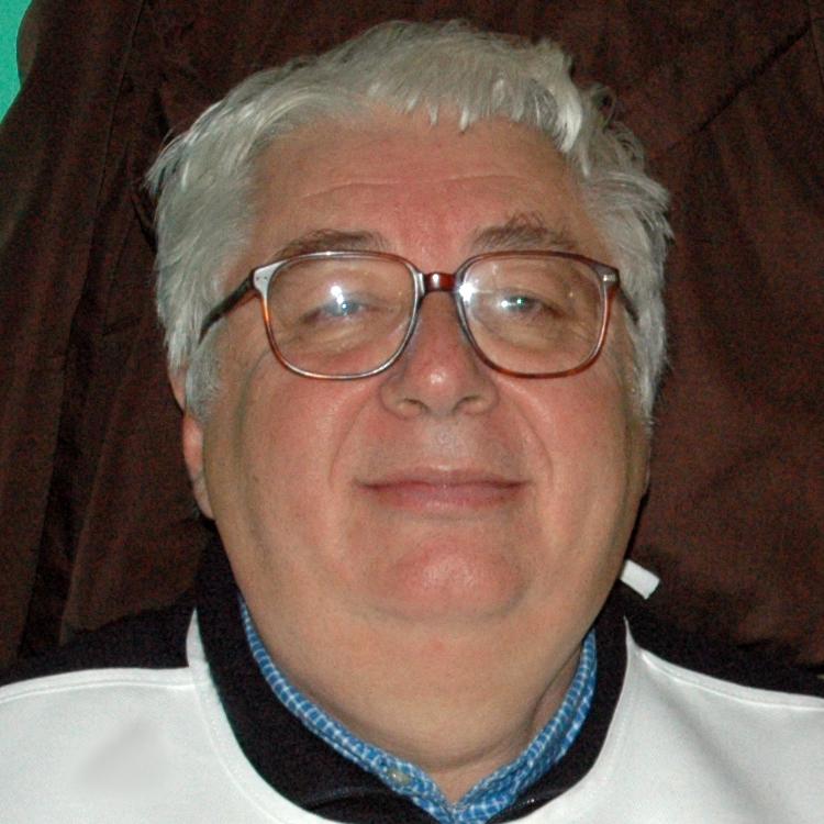 Antonio Bellomi