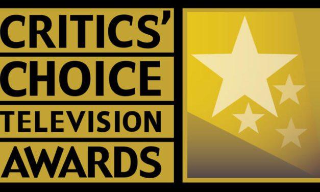 CRITICS CHOICE AWARDS 2019: ECCO I VINCITORI