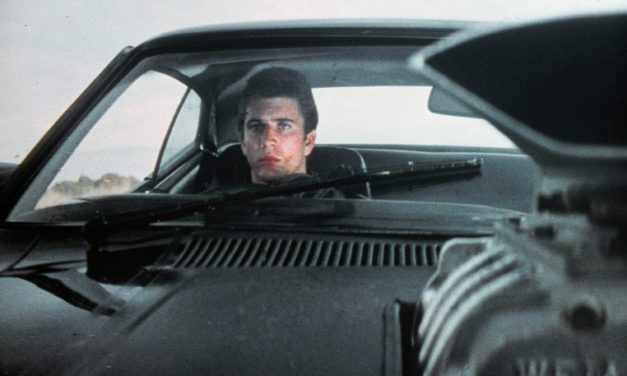 INTERCEPTOR: MAD MAX