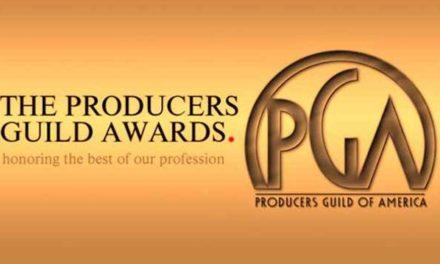 ECCO I PREMI 2019 DELLA PRODUCER GUILD