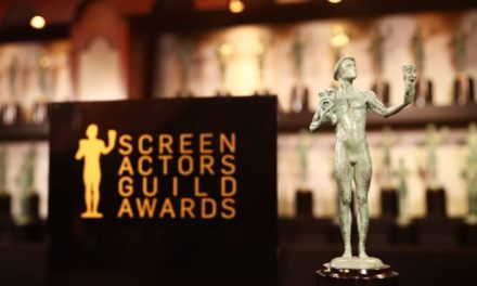 SCREEN ACTORS GUILD AWARDS 2019