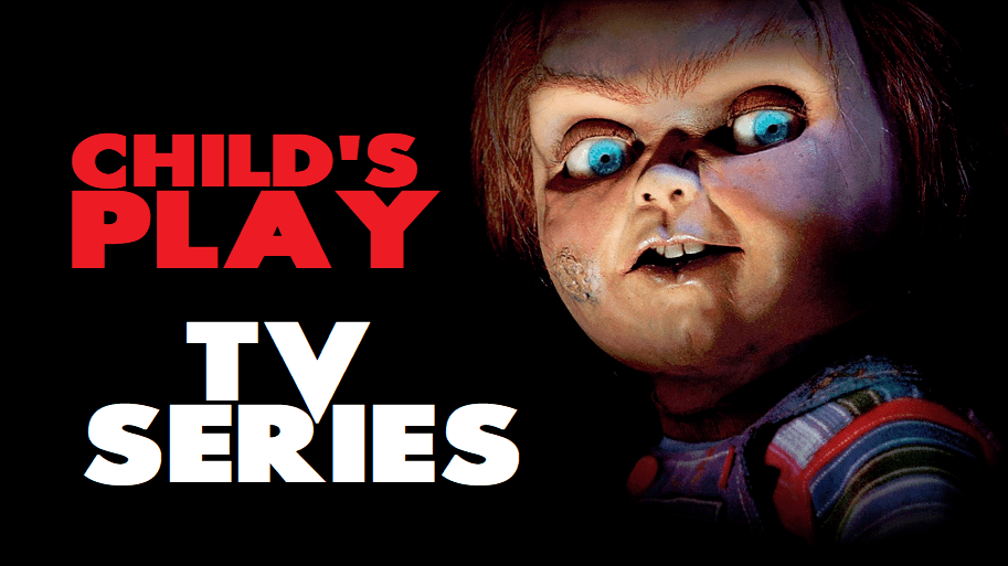 LA BAMBOLA ASSASSINA CHUCKY DIVENTA UNA SERIE TV
