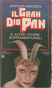 Il gran Dio Pan e altre storie soprannaturali
