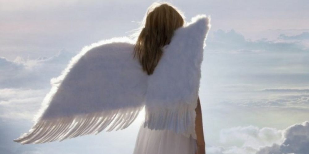 ARRIVANO GLI ANGELI