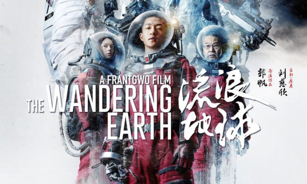 ACQUISTATO DA NETFLIX THE WANDERING EARTH, DOMINATORE DEL BOX OFFICE CINESE