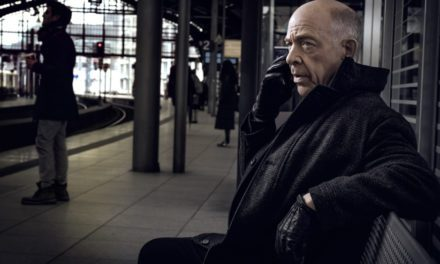 CANCELLATA LA SERIE TV COUNTERPART