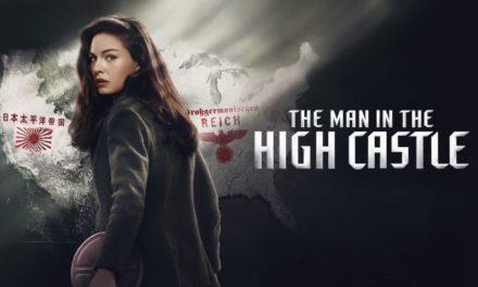 THE MAN IN THE HIGH CASTLE FINIRÀ CON LA QUARTA STAGIONE