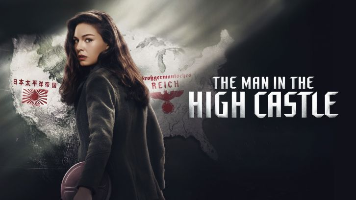 THE MAN IN THE HIGH CASTLE FINIRÀ CON LA QUARTA STAGIONE