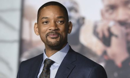 SUICIDE SQUAD 2 PERDE WILL SMITH