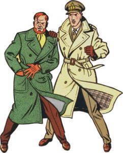 Blake e Mortimer
