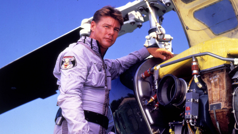È MORTO JAN-MICHAEL VINCENT