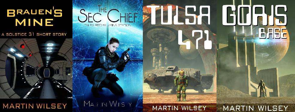 Martin Wilsey