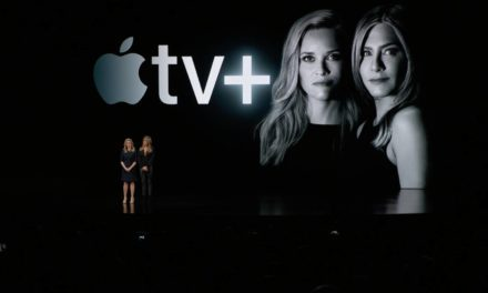 NASCE LA APPLETV+, NUOVA PIATTAFORMA STREAMING
