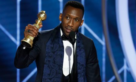 IL PREMIO OSCAR MAHERSHALA ALI STAR DEL FILM SOVEREIGN