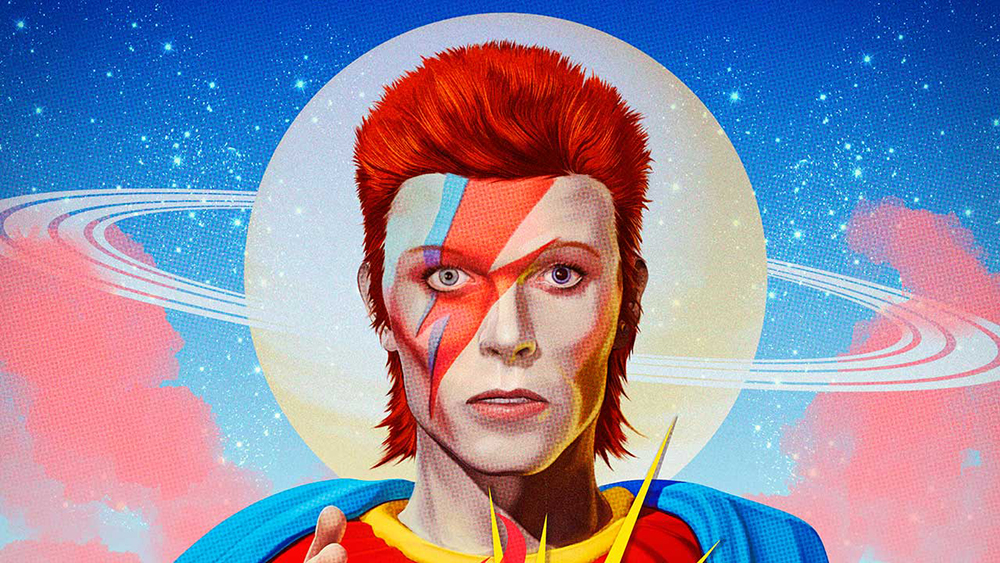 DAVID BOWIE E IL CINEMA FANTASTICO