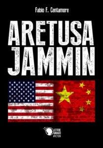 Fabio Centamore: Aretusa Jammin (Lettere Animate, 2017)