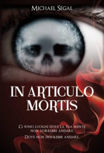 Michael Segal In articulo mortis (Ordine e Caos