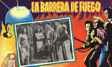 IL NEMICO DI FUOCO (1958)