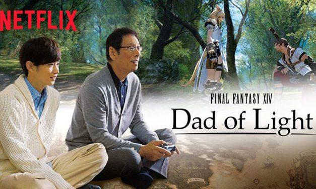 DAD OF LIGHT: FANTASCIENZA CHE NON LO È PIÙ