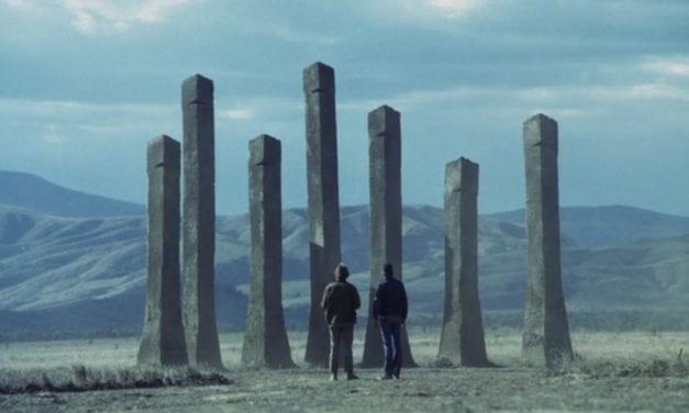 FASE IV: DISTRUZIONE TERRA (1974)